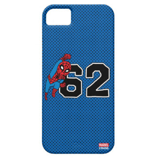 Pop Spider-Man 62 iPhone SE/5/5s Case
