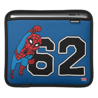 Pop Spider-Man 62 Sleeve For iPads
