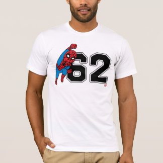 Pop Spider-Man 62 T-Shirt