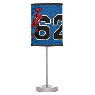 Pop Spider-Man 62 Table Lamp