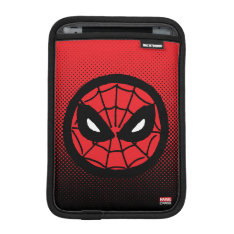 Pop Spider-man Icon Sleeve For Ipad Mini at Zazzle