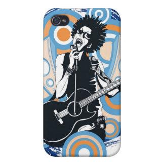 Pop Star iPhone 4 Cases