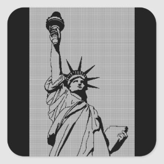 POP STICKERS ART NEW YORK