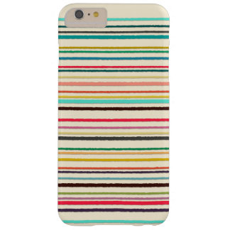 pop stripe barely there iPhone 6 plus case