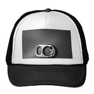 Pop tab Hat