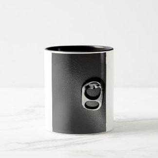 Pop tab Two-Tone coffee mug