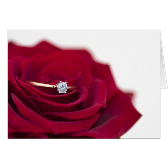 Pop the question card