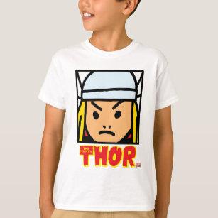 thor logo gifts on zazzle rh zazzle com Thor Face Drawing Thor Cartoon Face