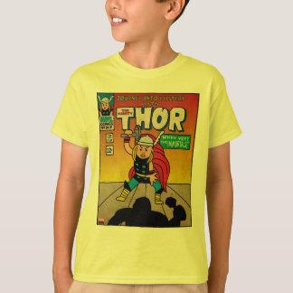 Pop Thor Comic Cover #125 T-Shirt
