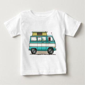 Pop Top Van Camper Shirt