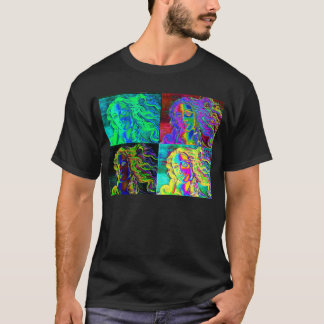 Pop Venus by Clara Chandler T-Shirt