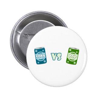 Pop vs Soda Button