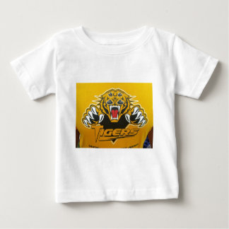 Pop Warner Tigers Under 14 Shirt