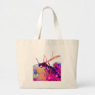 Pop Wasp Bag