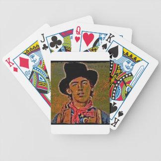 PopArt Billy Pokerkarten