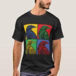 Popart crow T-Shirt