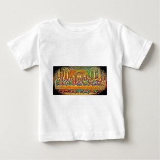PopArt da Vinci Baby T-Shirt