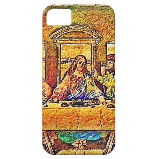 PopArt da Vinci iPhone 5 Cases