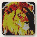 PopArt Lion