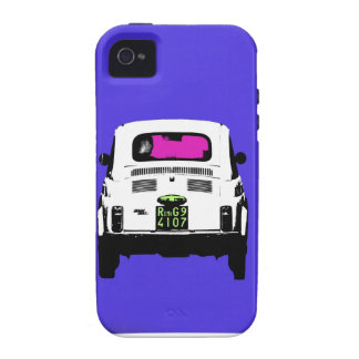 Popart style Iphone case iPhone 4/4S Cases