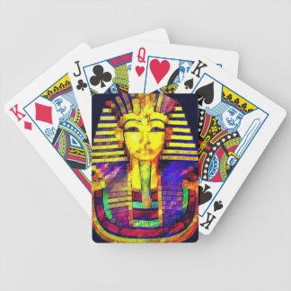 PopArt Tut Poker Karten