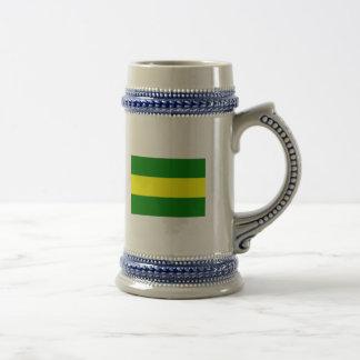 Popayan, Columbia Coffee Mugs