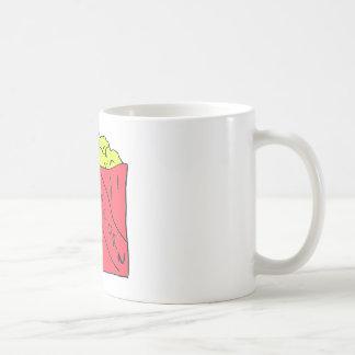 POPcorn Art Coffee Mug