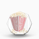 """Popcorn Award<br><div class=""""desc"""">Bon Appetit!  Cook up fun designs for aprons,  chef hats,  kitchen towels,  table linens,  and more!</div>"""