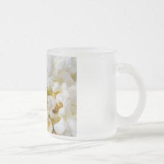 Popcorn Background Coffee Mugs