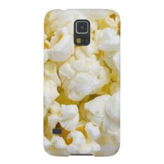 Popcorn Background Galaxy S5 Cases