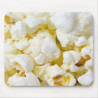 Popcorn Background Mouse Pad
