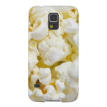 Popcorn Background Samsung Galaxy Nexus Cases