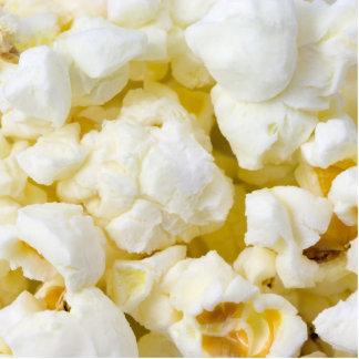Popcorn Background Statuette
