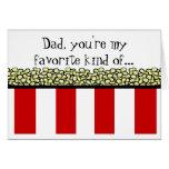 Popcorn Cards