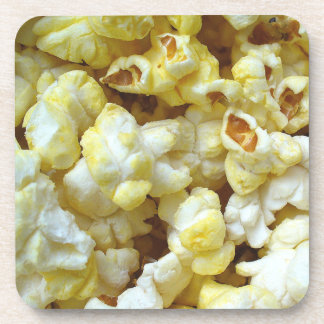 Popcorn Coasters  0001