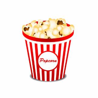 Popcorn Cutout