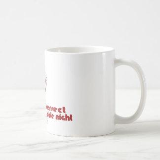 Popcorn Date Night Coffee Mug