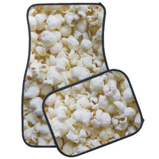 Popcorn Decor Photography Car Floor Mat