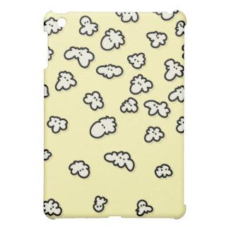 Popcorn Friends Case For The iPad Mini
