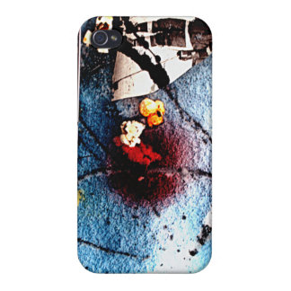 Popcorn in the snow #1 4G iphone cover