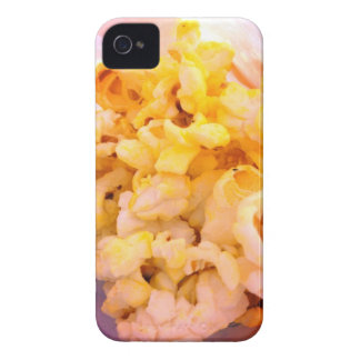 Popcorn iPhone 4 Case