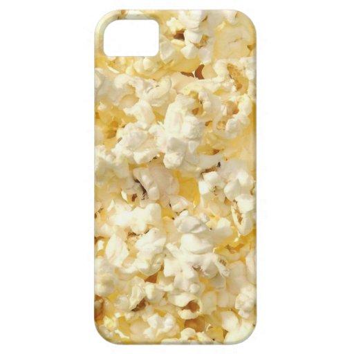Popcorn iPhone 5 Case