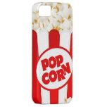 Popcorn iPhone 5 Cases