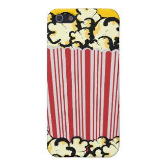 Popcorn iPhone SE/5/5s Case