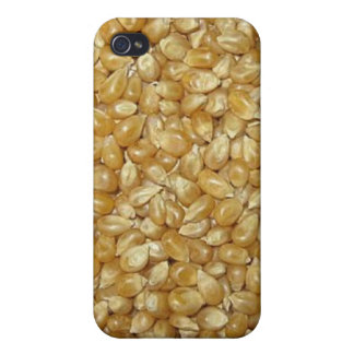 Popcorn lover's iPhone case