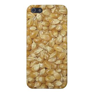Popcorn lover's iPhone case iPhone 5 Cases