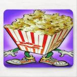 Popcorn Mouse Pads