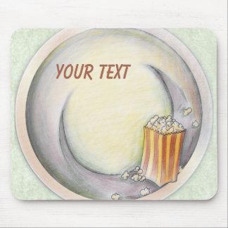Popcorn Mousepad