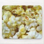 Popcorn Mousepad 01