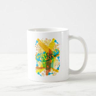 POPCORN_PARTY COFFEE MUG